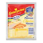 Enterprise Chicken Viennas 500g