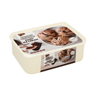 PnP Chocolate Brownie Flavoured Ice Cream 2l