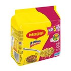Maggi 2-Minute Nooodles Durban Curry Flavour 73g 5s x 8