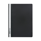 Bantex A4 Black Econo Folder