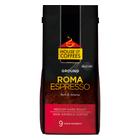 House of Coffees Ground Roma Espresso Medium Dark Roast Coffee 500g