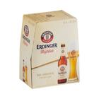Erdinger Fine Yeast Beer 330ml x 6