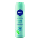 Nivea Deodorant Energy Fresh 150ml x 6