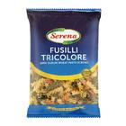 Serena Fusilli Tricolore 500g