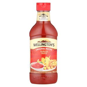 Wellington's Tomato Sauce 700ml