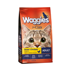 WAGGIES CAT DRY FOOD CHICKEN 1.75KG