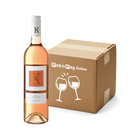 Klein Constantia KC Rose 750ml x 6