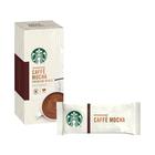 Starbucks® Caffé Mocha Premium Instant Coffee 88g Box of 4 x 22g sticks