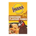 Imana Chicken Stock Cubes 24ea