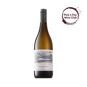 Alvi's Drift Reserve Chardonnay 750ml