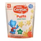 Nestle Cerelac Puff Tomato 50gr