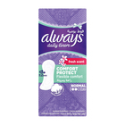 Always Panty Liners Normal Scented 20's