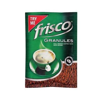 Frisco Coffee Granules 40 GR