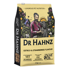 Dr Hahnz Dog Adult Small Ostrich 6kg