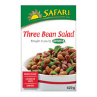 Werda Three Bean Salad 420g