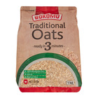 Bokomo Traditional Oats 1kg