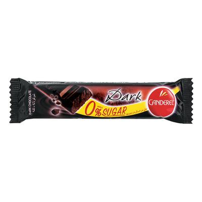 Canderel Dark Chocolate 30 G R each Unit of Measure