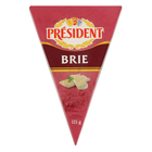 Simonsberg Creamy Brie Cheese Wedges 125g