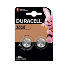 Duracell Lithium Specialty 2025 Coin Battery 2 Pack