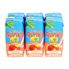 Tropika Eazy Dairy Blend Tropical 200ml x 6