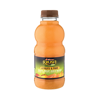 Krush 100% Fruit Juice B lend 500 ML