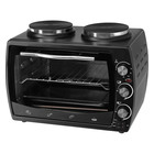 AIM Mini Oven 22l  Black