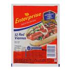 Enterprise Red Viennas 500g