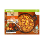 PnP Frozen Lentil & Butternut Curry 320g