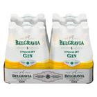 Belgravia Gin & Tonic NRB 275ml x 24