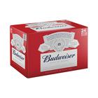 Budweiser NRB 330ml x 24