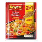 Royco Stew Mix Spicy Chicken 50g