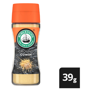 Robertsons Spice Ground Cumin 100ml