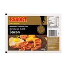 Eskort Back Bacon Rindless 200g