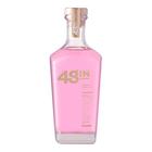 48GIN PREMIUM PINK GIN 750ML