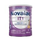 Novalac IT 1 Baby Formula 800g