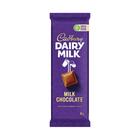 Cadbury Dairy Milk Choc Slab 80g