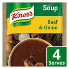 Knorr Packet Soup Beef & Onion 50g