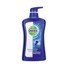Dettol Body Wash Active 600 Ml