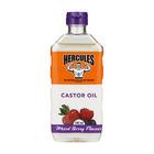 Hercules Castor Oil Mix Berry 100ml