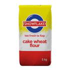 Snowflake Cake Flour 5kg x 4