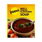 Imana Premium Beef & Onion Soup 60g