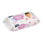 PnP Tiny Tots Baby Wet Wipes Fragranced 80s