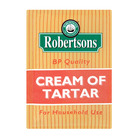 Robertsons Cream Of Tartar 12g