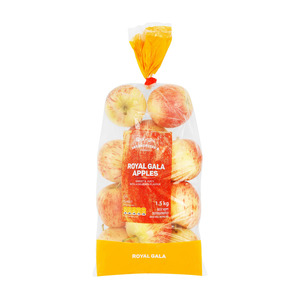 PnP Royal Gala Apples 1.5kg