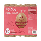 No Name Extra Large Eggs 30