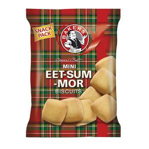 Bakers Mini Eet Sum More 50g