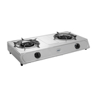 Cadac Stainless Steel Kettle  Stove
