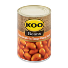 Koo Baked Beans In Curry Sauce 410g