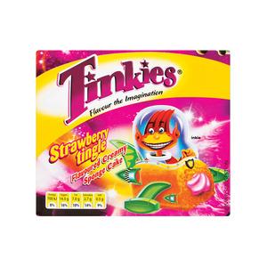 Tinkies Strawberry Tingle 6s