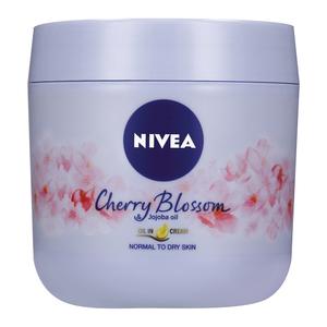 Nivea Body Cream Cherry Blossom 400ml